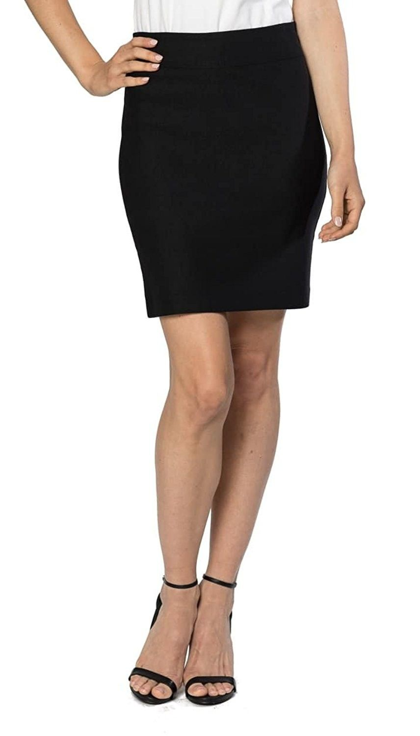 4d2cb5f2af Women's Clothing, Skirts,Womens Stretchable Mini Pencil Skirt - Above The  Knee 19