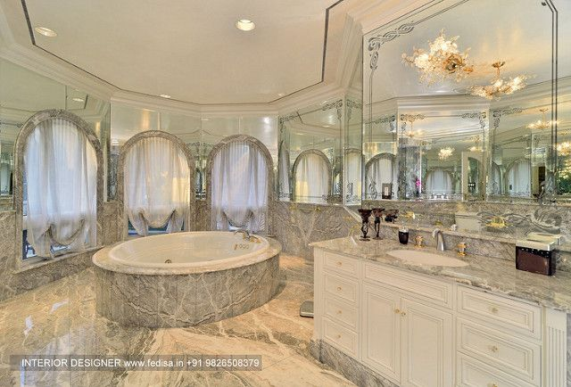 Gauri Khan Home Interior Google Search Elegant Bathroom