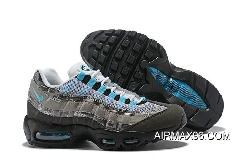 cheap for discount 281a9 63a43 2020 For Sale Men Nike Air Max 95 Running Shoe SKU 162450-332, Price    87.36 - Nike Air Max Shoes Outlet