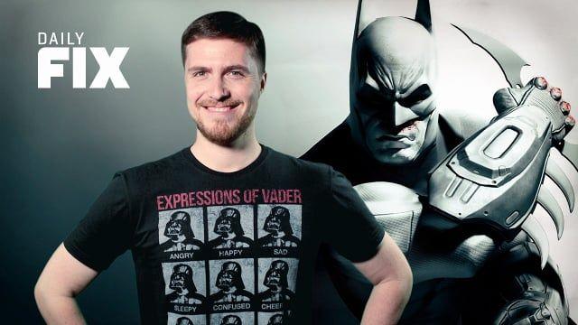 O anúncio de Batman: Return to Arkham Resident Evil 7 pode ser anunciado na E3 2016 - Daily Fix - EExpoNews