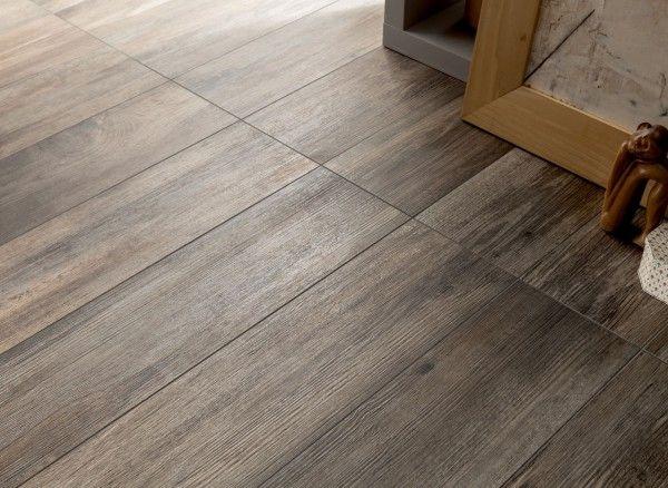 Wood Look Tiles Tile Floor