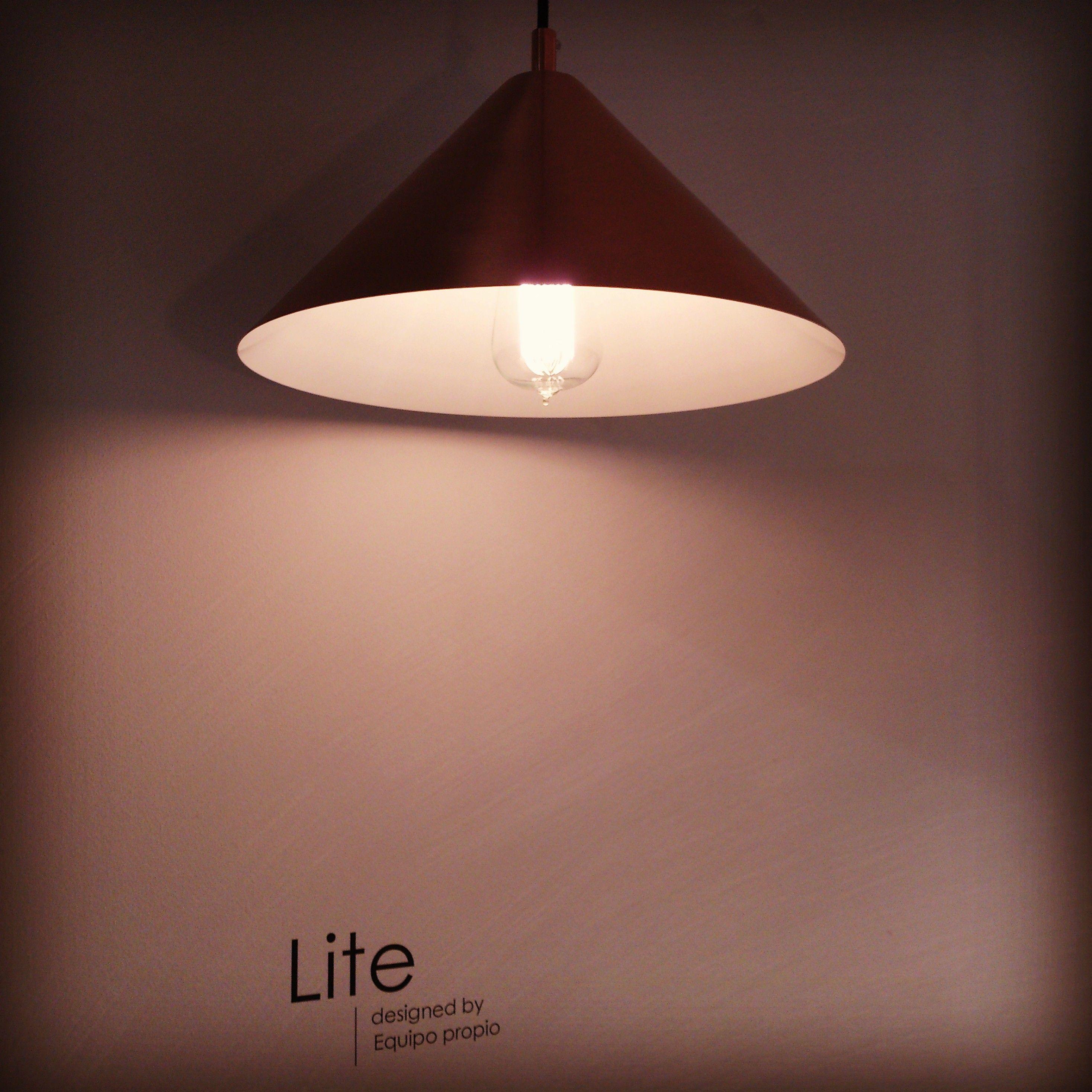 DE VENTA EN #rufoiluminacion Colgante Lite @Massmi iluminación iluminación en Hábitat Valencia 2014