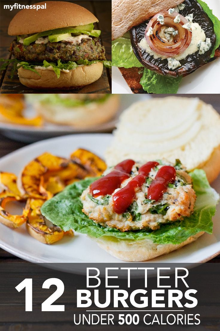 12 better burger recipes under 500 calories 500 calories burgers 12 better burger recipes under 500 calories forumfinder Image collections