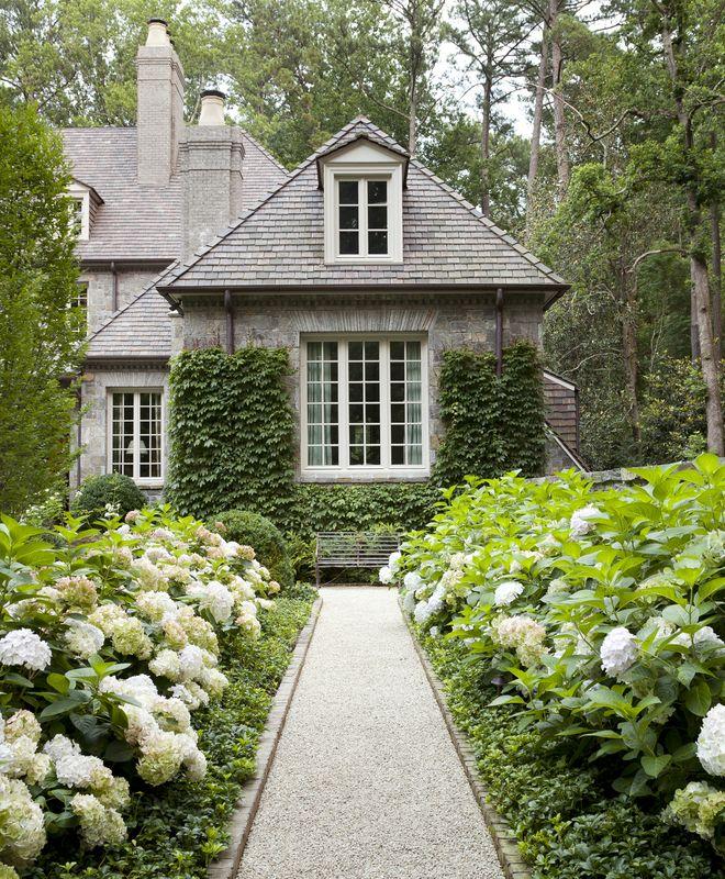 Garden Groundshoward Design Studio Dering Hall Design