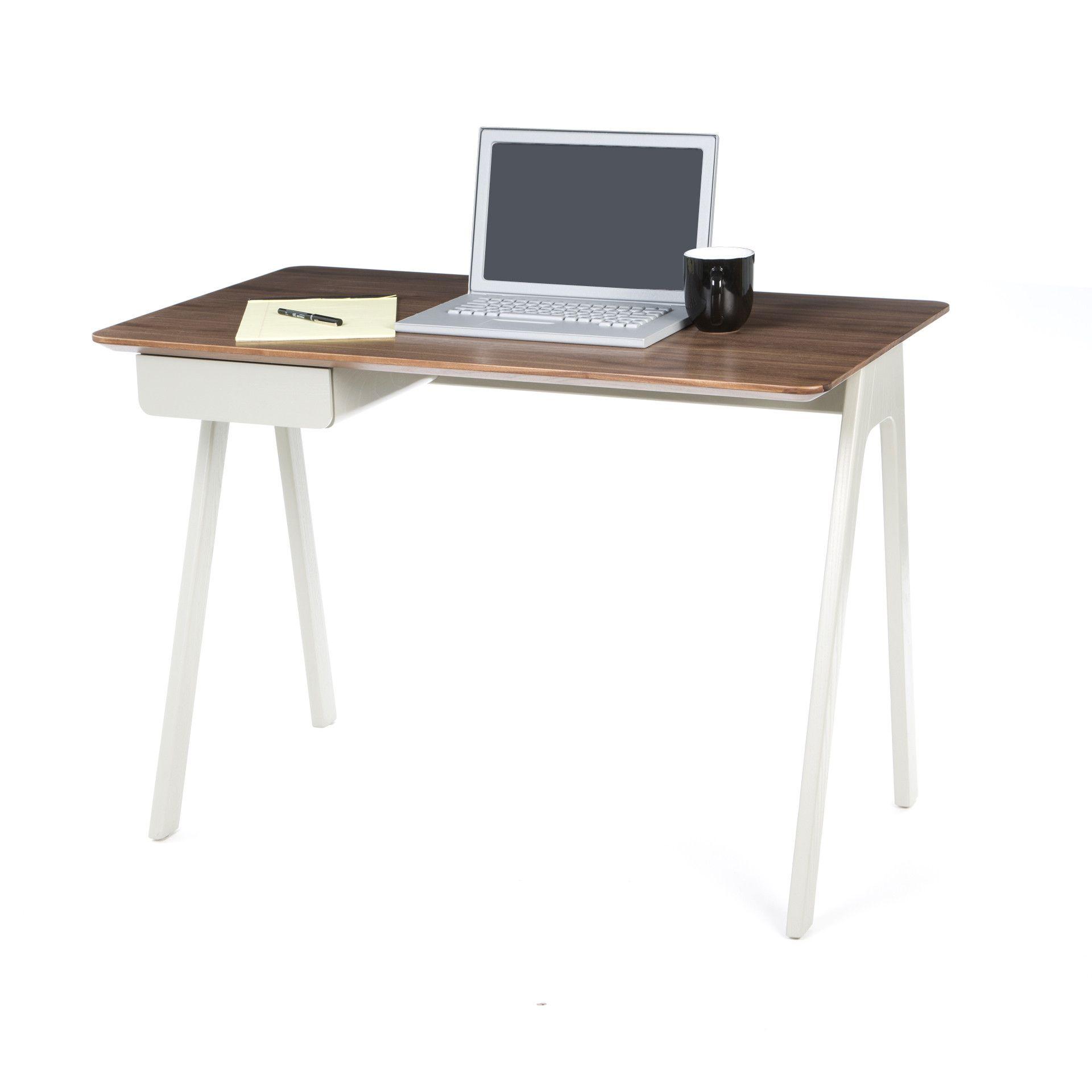 Blu Dot Stash Writing Desk | AllModern