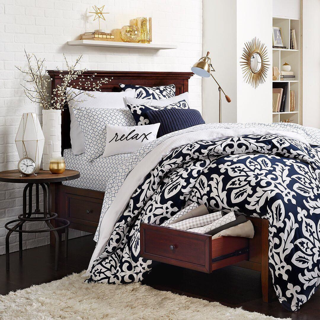 Macy Home Decor: Create An Oasis In Your Home With Bedding Only Found Here