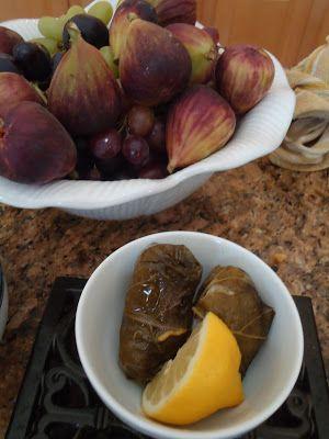 Mama flos greek cuisine blog dolmas food pinterest cuisine mama flos greek cuisine blog dolmas forumfinder Images