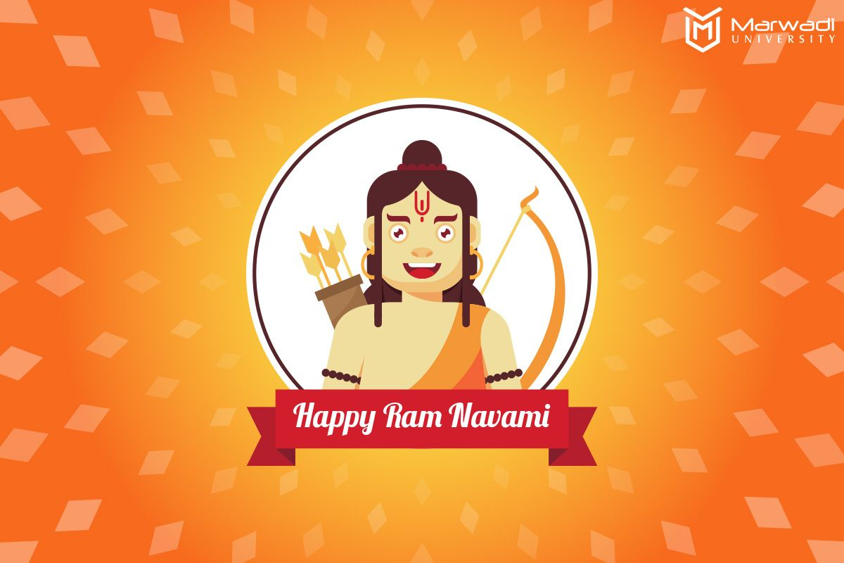Rama is called Maryada- Epitome of Truth and Discipline!!! May Lord Rama Bless you all.  Happy Ram Navmi!!  #RamNavami #Rama #SymbolOfTruth #Blessings