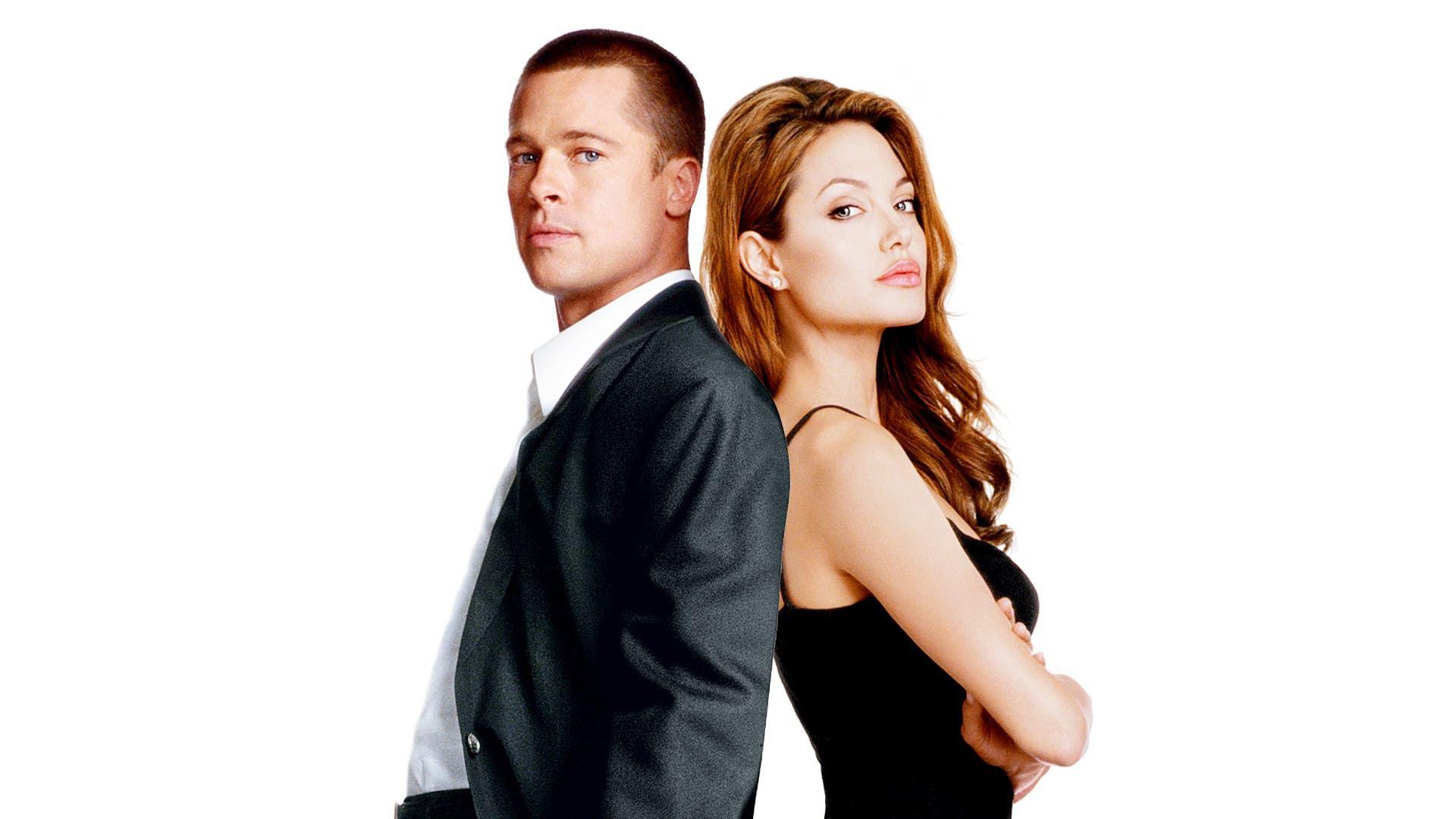 Hd Mozi Mr Es Mrs Smith 2005 Teljes Film Magyarul Online Hd Hu Mozi Mr Es Mrs Smith 2005 Teljes Film Film D Action Brad Pitt Monsieur Et Madame Smith