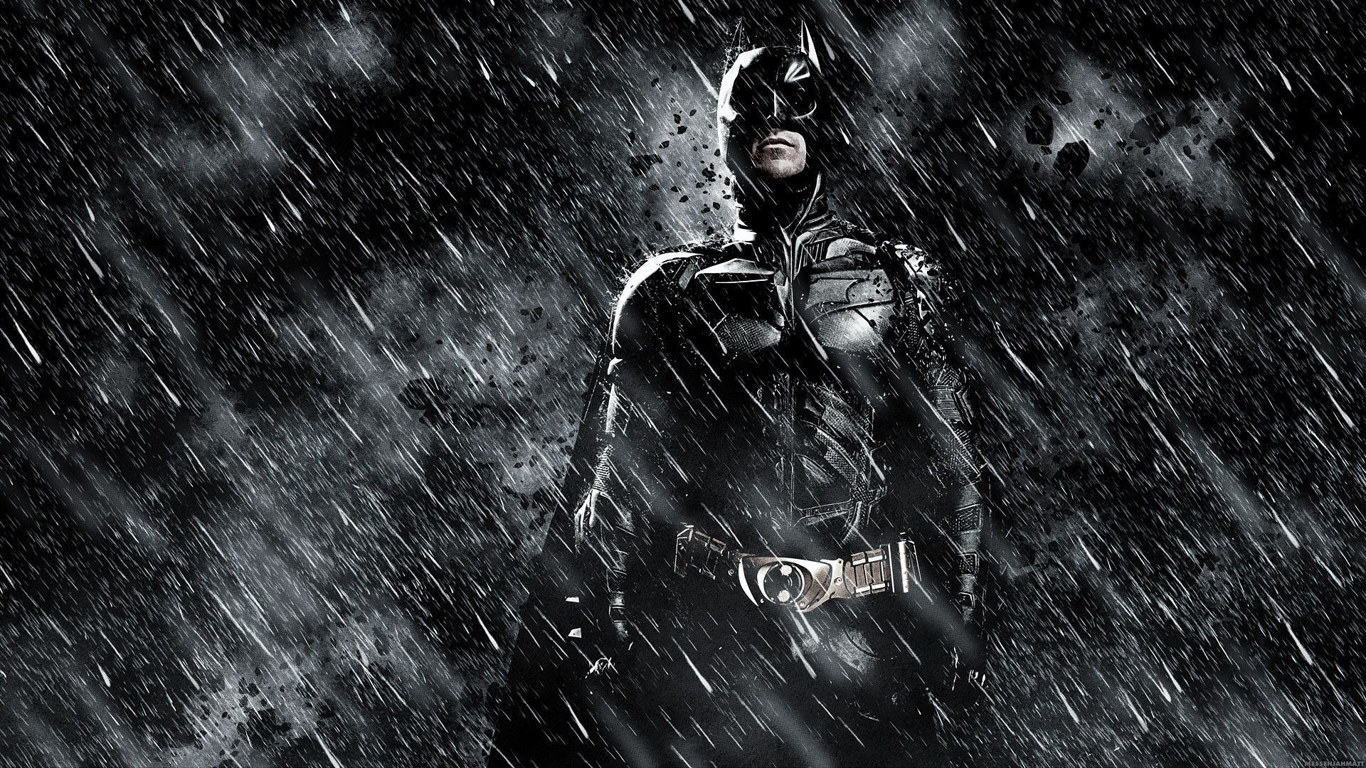The Dark Knight Rises Wallpapers HD 1920x1080 - Wallpaper