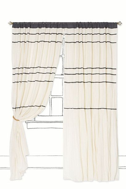 Corlette Curtain