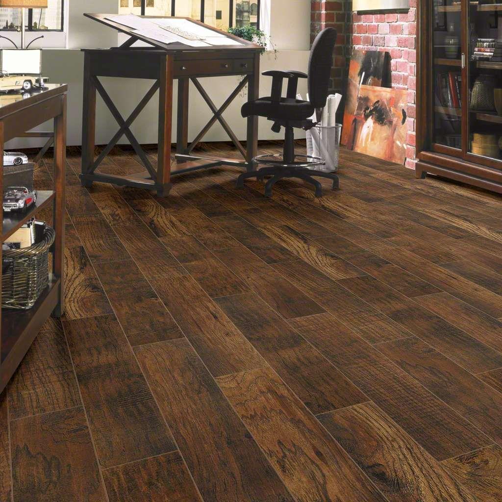 Hacienda 6x36 Cs61v Macadamia Tile And Stone Wall And Flooring Tiles Flooring Faux Hardwood Walnut Floors
