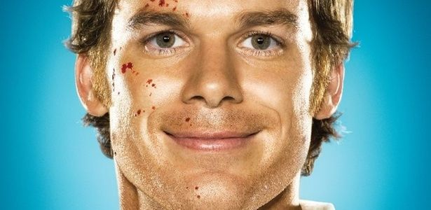 Michael C.Hall - Dexter
