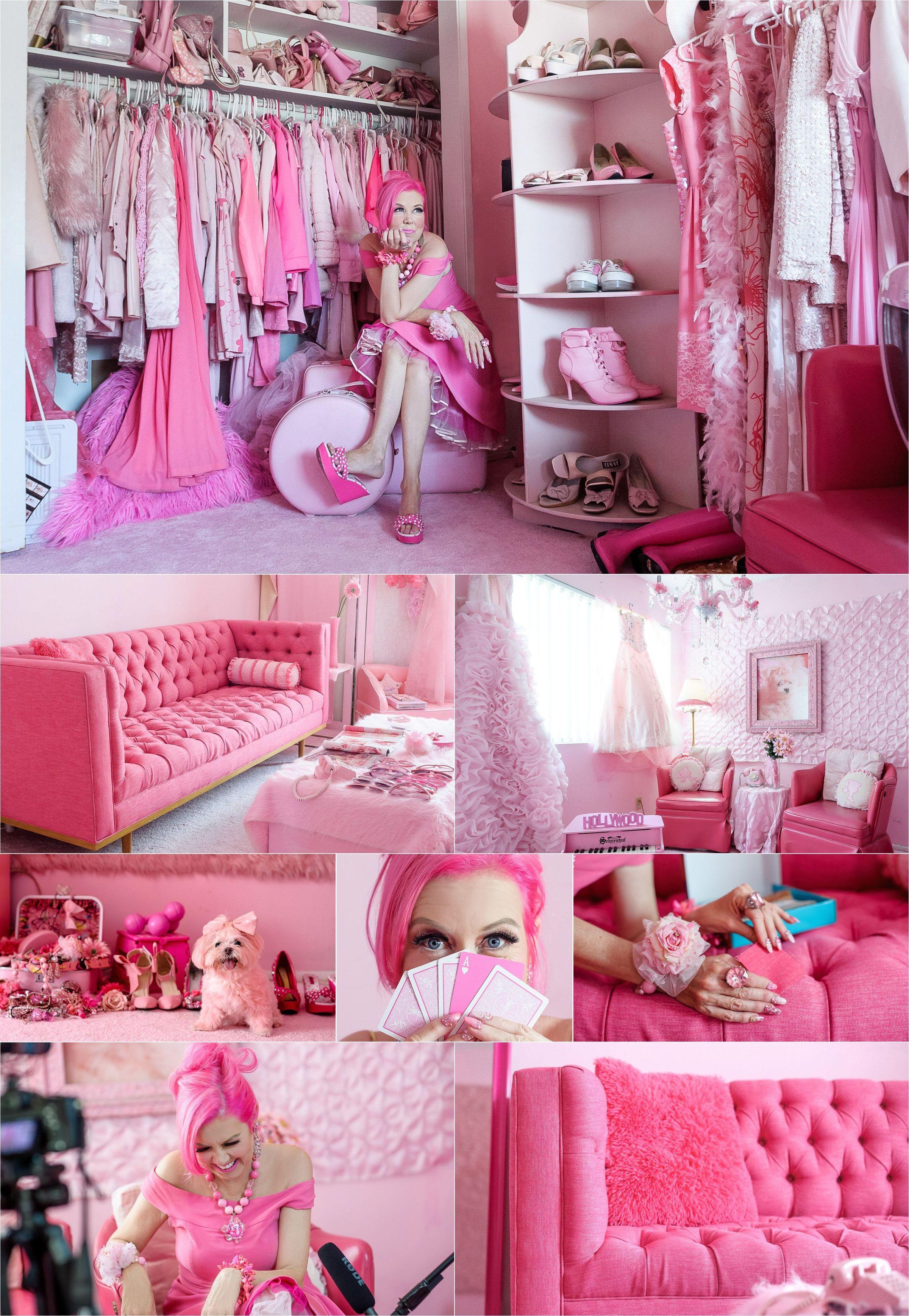 Canvas A Blog By Joybird Joybird Furniture Joybird Pink Interior