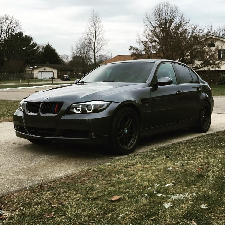 2007 BMW 328i. It Isnt Much But Its Mine. In 2020