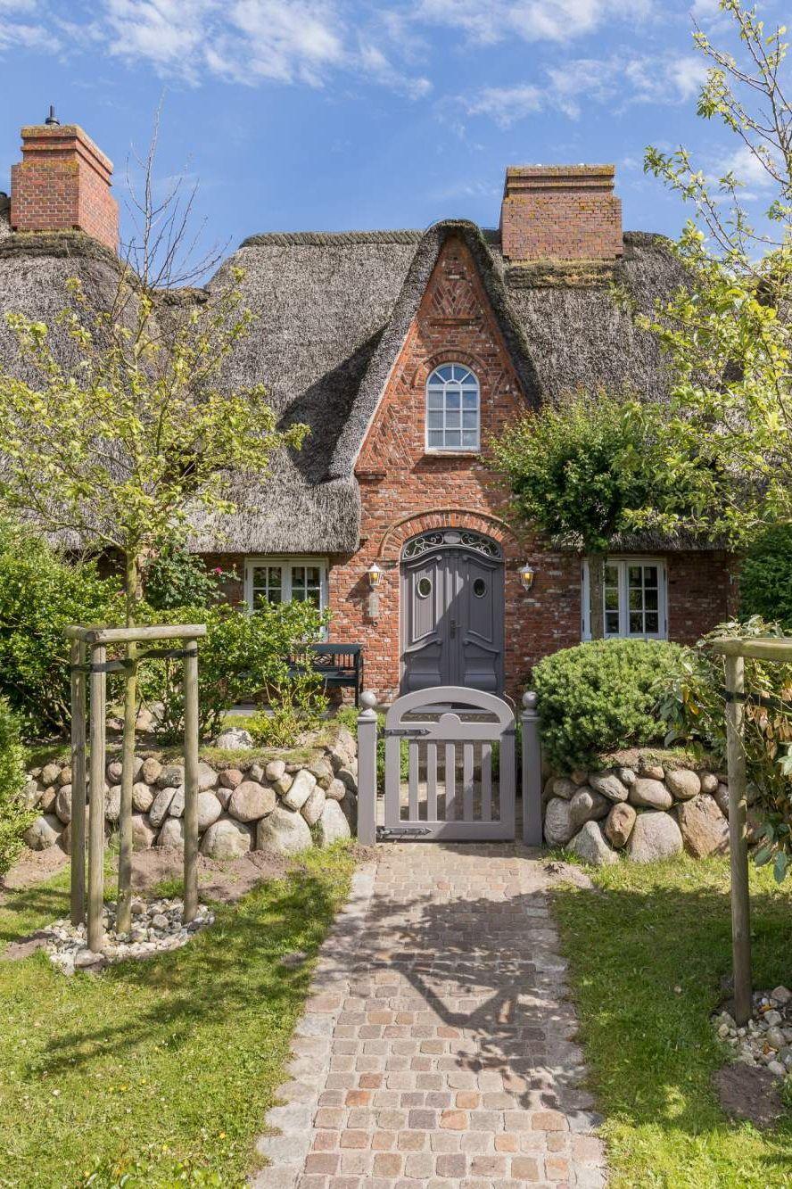 Gut gemocht Pin auf Cottages BL16