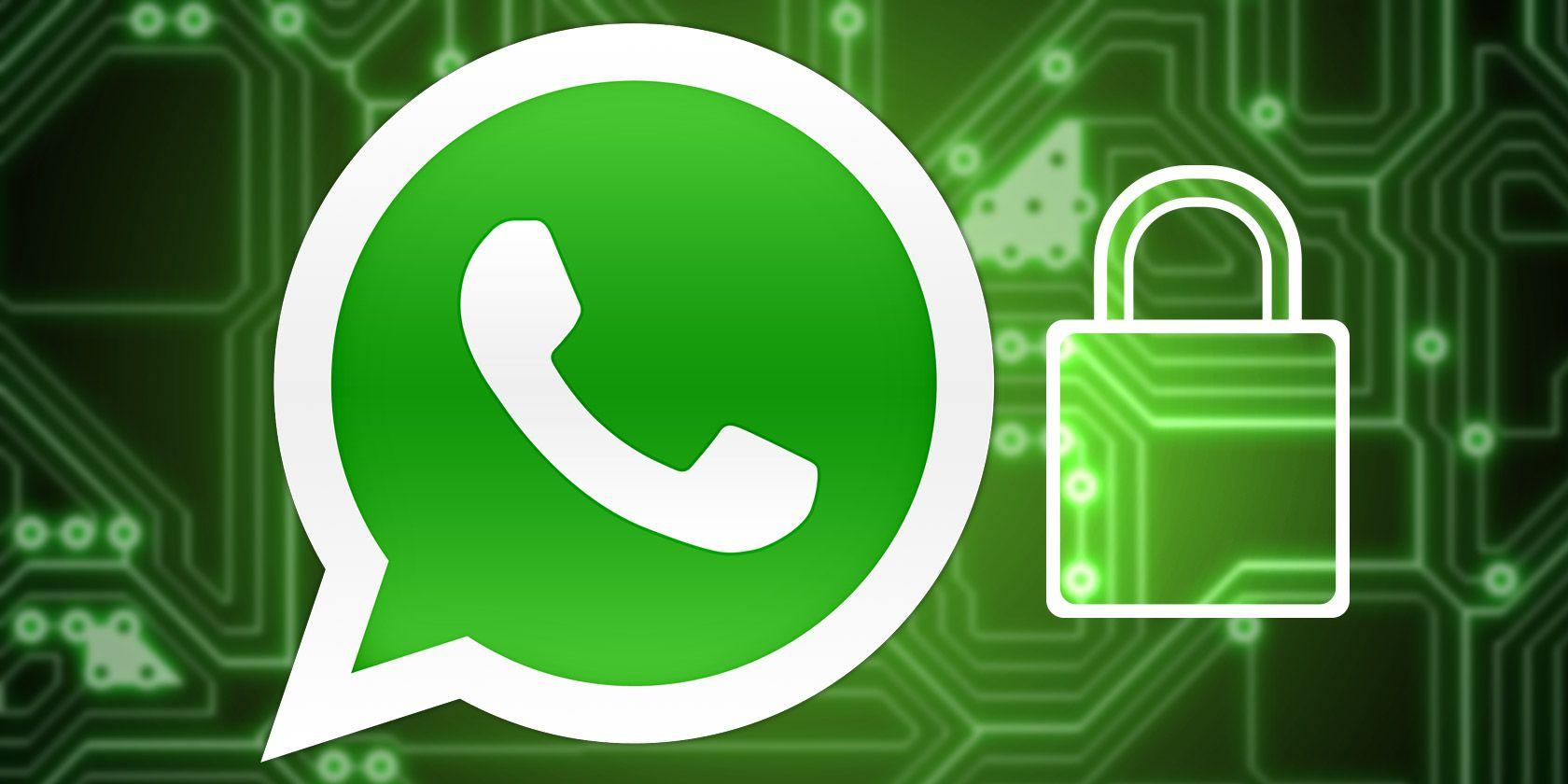 امکان تائید دو مرحله ای حساب کاربری به واتساپ می آید