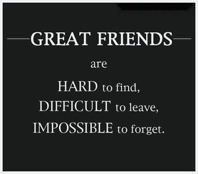Great Friends Quotes Friendship Quote Friend Friendship Quote Interesting Quote About Friendships