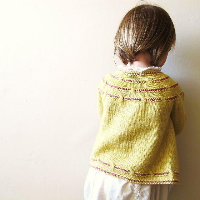 Bella pattern by Dani Sunshine