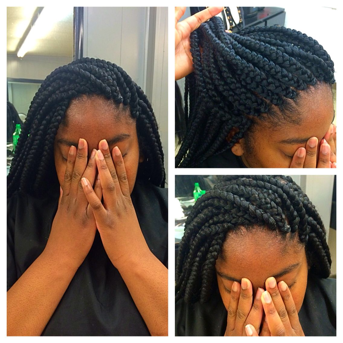 best products for protective styling box braids a box ...