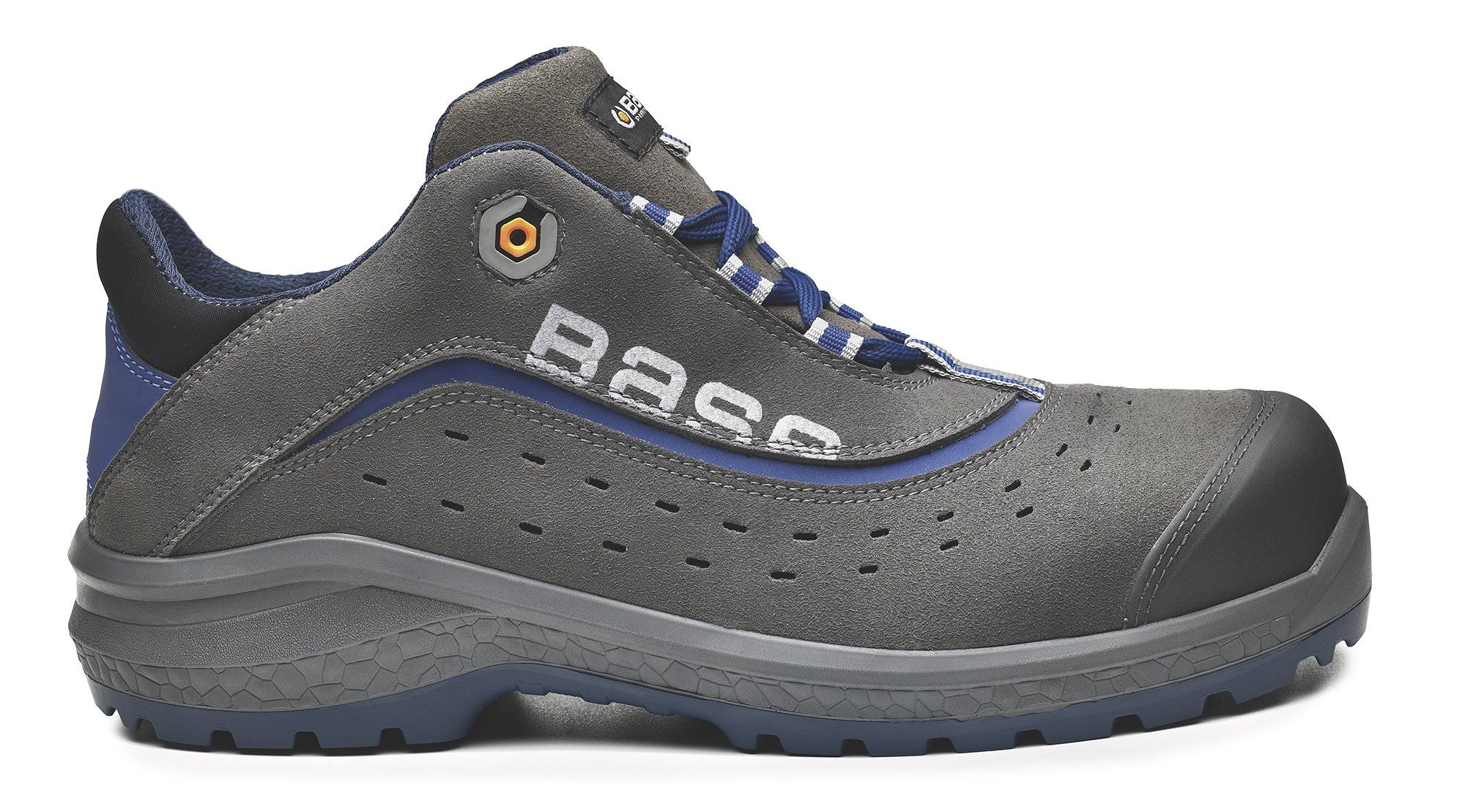 Base Protection Safety Work Shoe/ Boots, Composite toecap