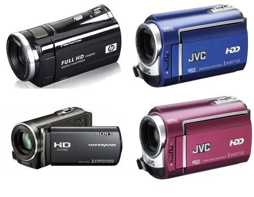 what is the best hd camcorder to buy