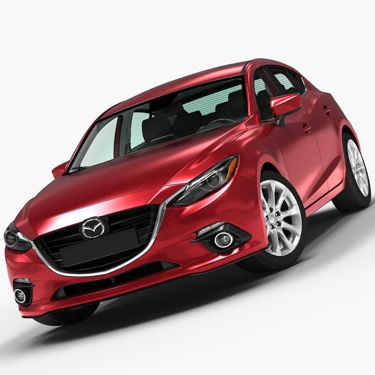 c4d 2014 mazda 3 hatchback Supercars Pinterest