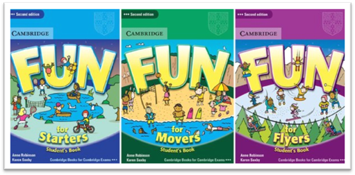 Dvd ebook cambridge fun starters movers flyers 2nd edition dvd ebook cambridge fun starters movers flyers 2nd edition full sets fandeluxe Choice Image