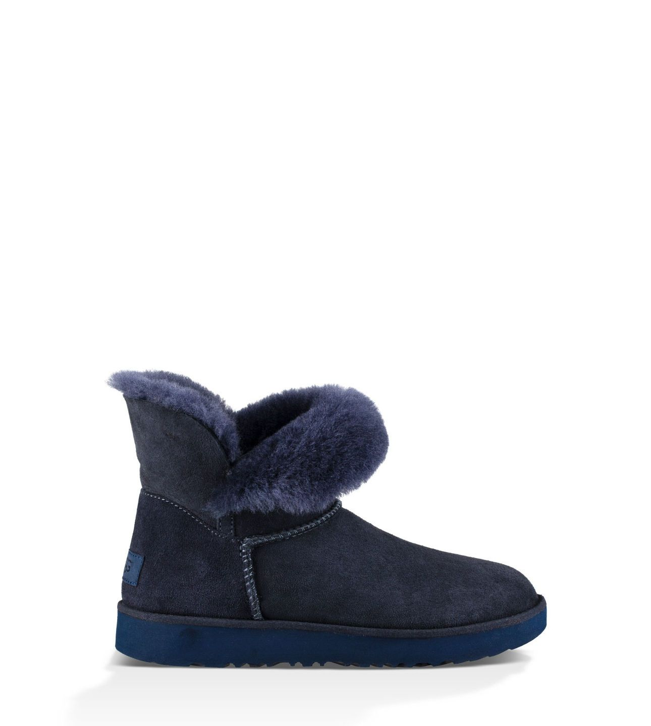 75bc44ae7f9c Shop our collection of women's sheepskin boots including the Classic Cuff  Mini. Free Shipping & Free Returns on Authentic UGG® cuff boots for women  at ...