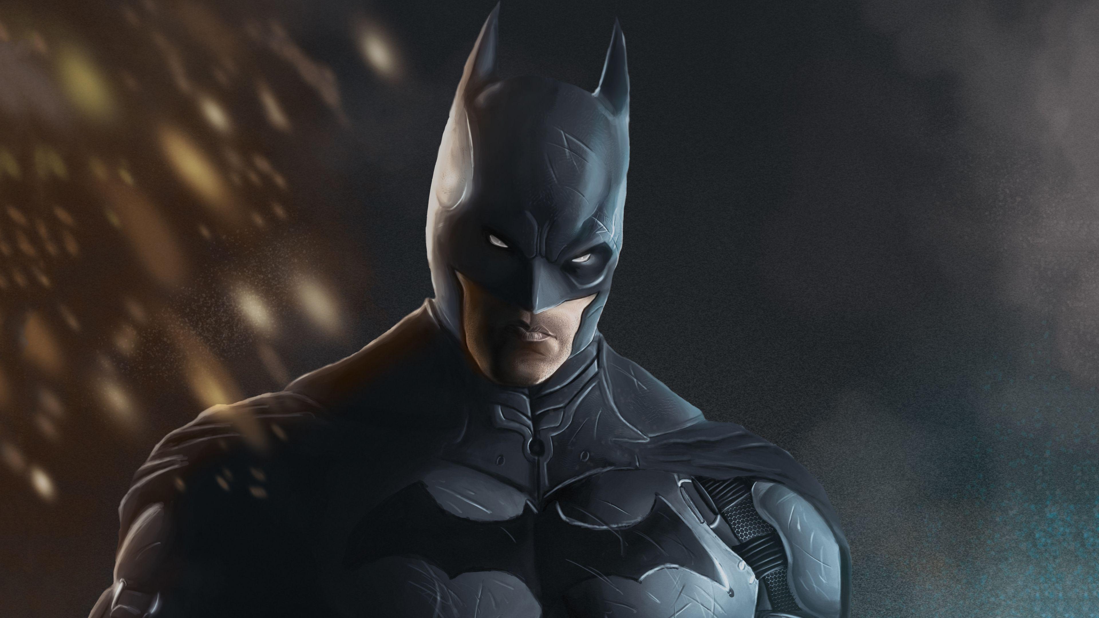 Batman Wallpaper 4k Iphone 3d Wallpapers Batman Arkham Knight Wallpaper Batman Batman Wallpaper
