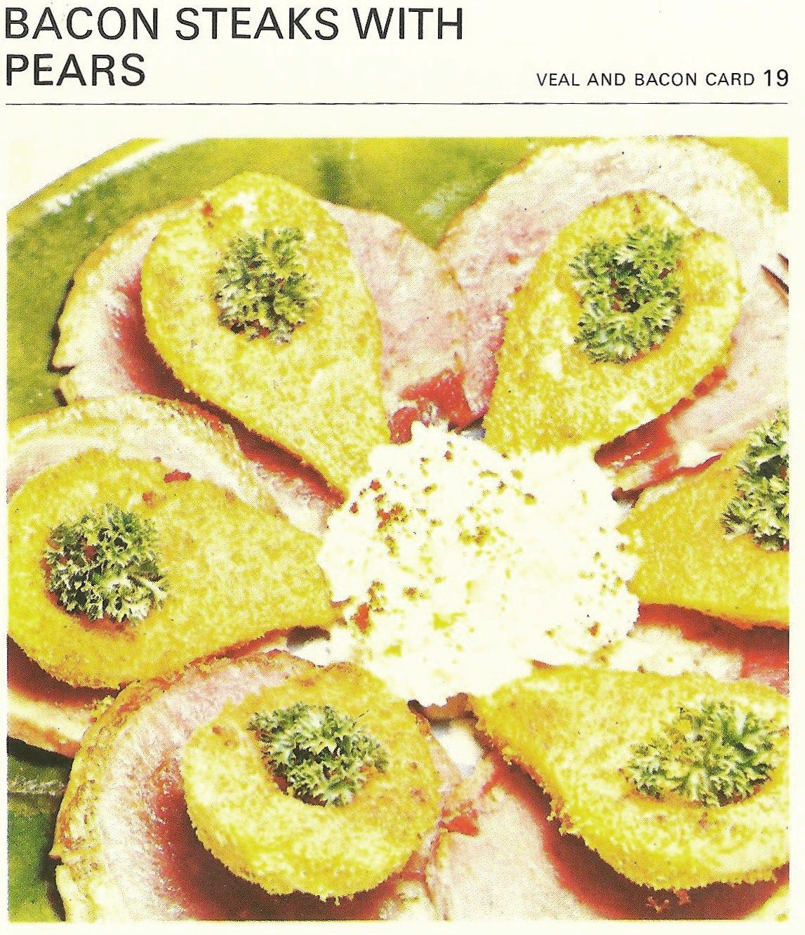 Bad and ugly of retro food marguerite patten i barely knew ye these are two flavors that should not meet bad and ugly of retro food marguerite patten i barely knew ye recipe cards forumfinder Images