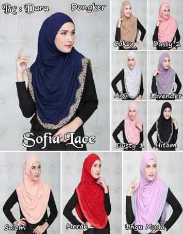 Jilbab Instan Fashion Hijab Jual Jilbab Online Jilbab Online Reseller Jilbab Zoya Elzatta Apple Hijab Hijab Fashion Jilbab Online