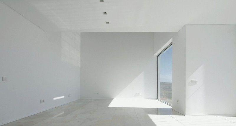 Cool Plain White Room Http Smsmls 19386