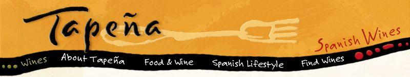 Tapena Spanish Garnacha Red Wine