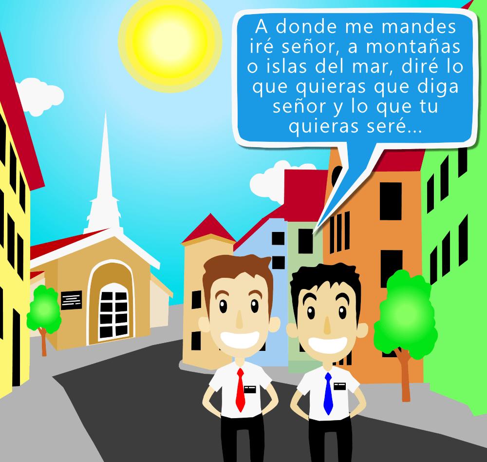 Misioneros SUD todo terreno. | Curelomes y Cumomes afiches ...