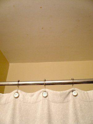 Good Questions Bathroom Ceiling Zits? That\u0027s a neat trick