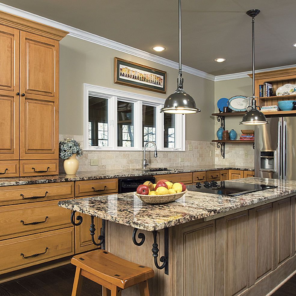 country french kitchen remodel suited for a family of 6 french country kitchens kitchen on kitchen remodel french country id=31527