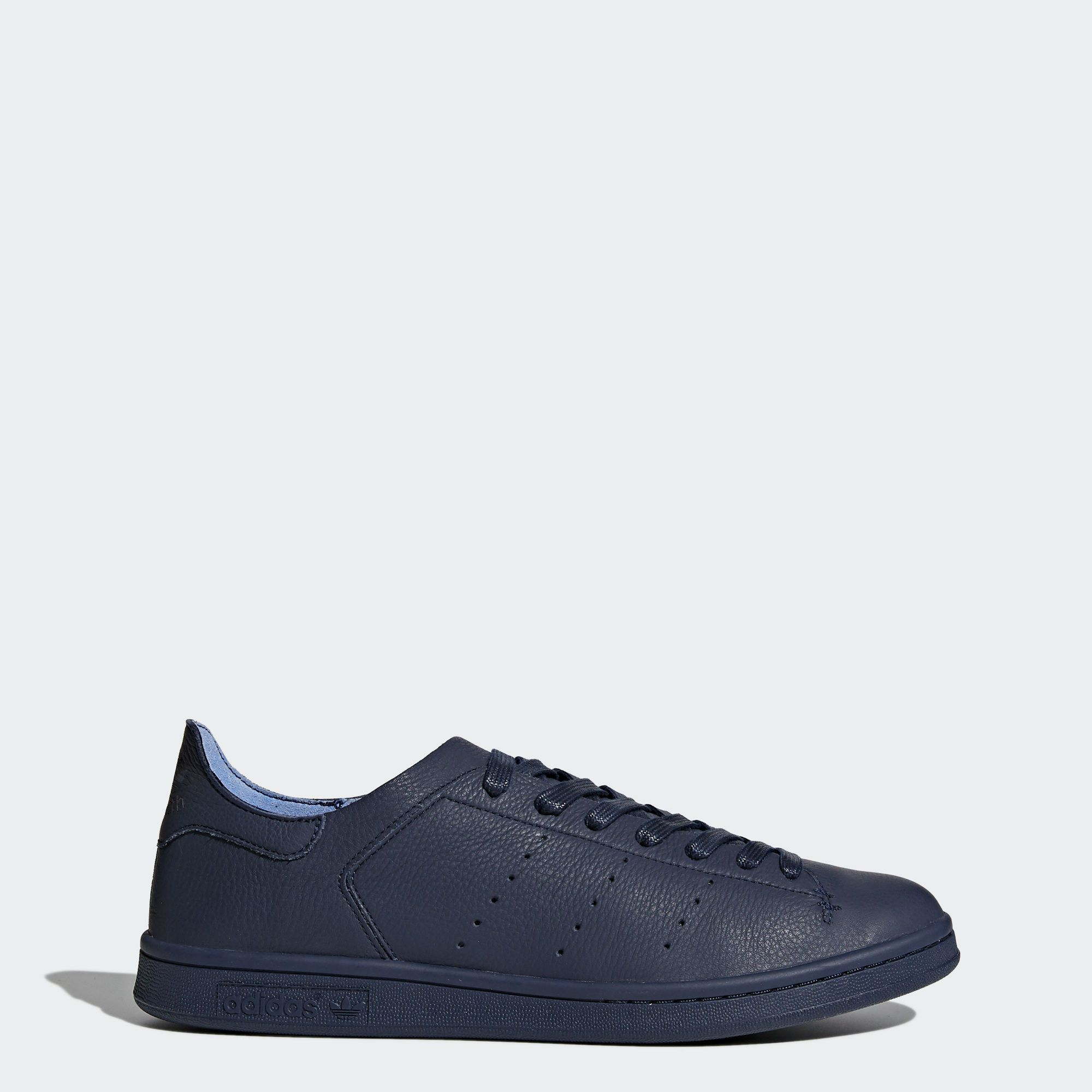 adidas - Stan Smith Leather Sock Shoes  91a4dd657f