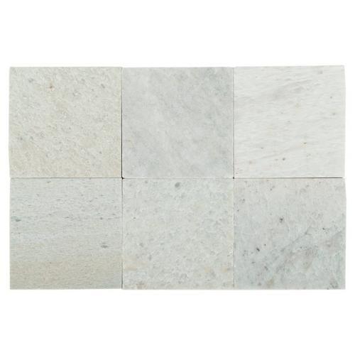 Caribbean Green Decorative Marble Tile X 100054279