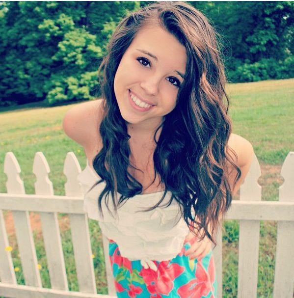 Regan Wingo | People I wished I looked like.. | Long hair ...