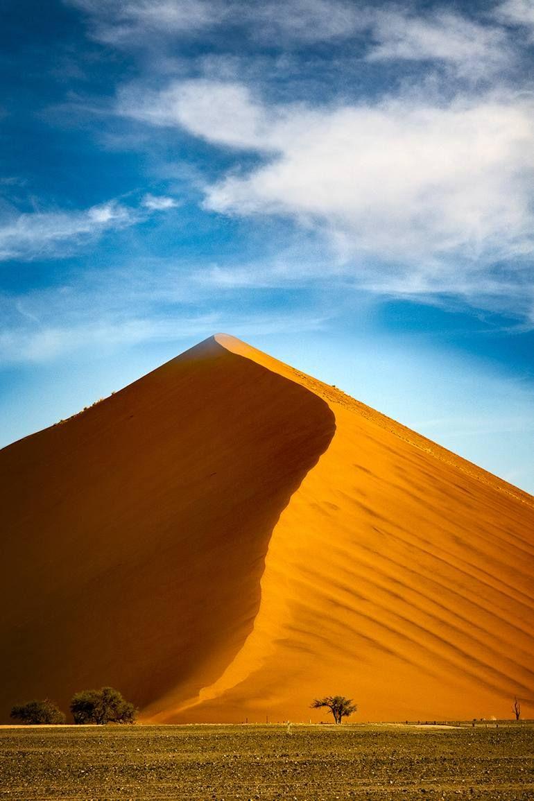 Sand Dunes Of The Namib Desert Namibia Limited Edition 1 Of 25 Photograph Desert Landscape Photography Landscape Photography Cool Landscapes