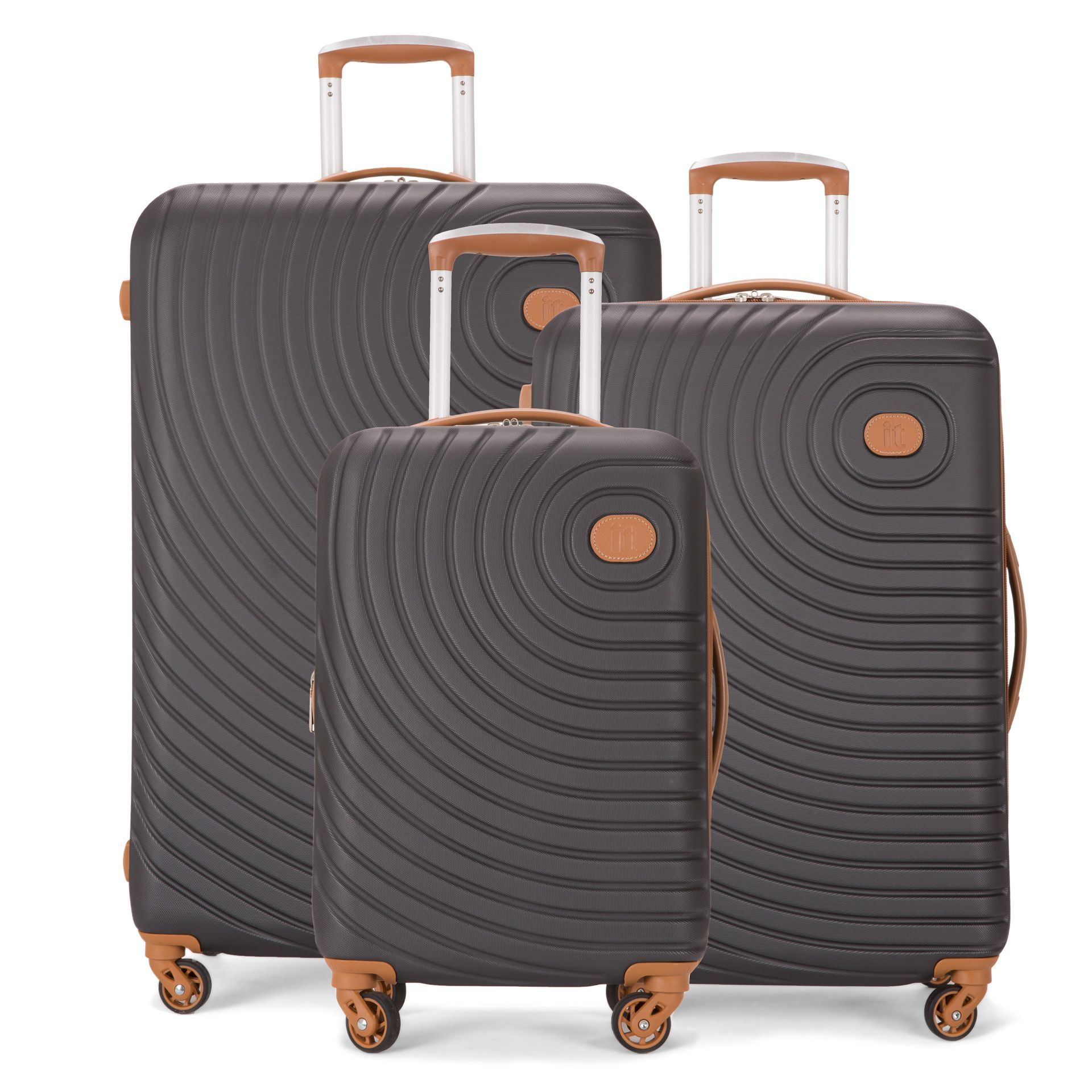 e87a2abb2 It Luggage Valiant 22 Inch Hardside Lightweight Luggage | Products in 2019  | Lightweight luggage, Hardside luggage, Luggage bags