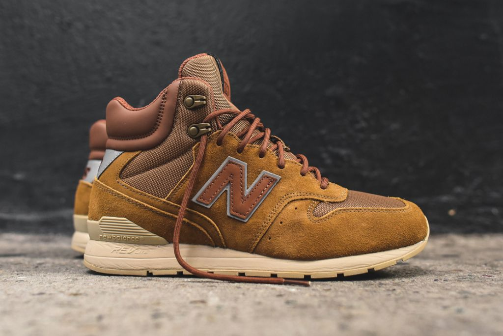 New Balance 696 Outdoor - Order Online at NewBalance.com | My Style ...