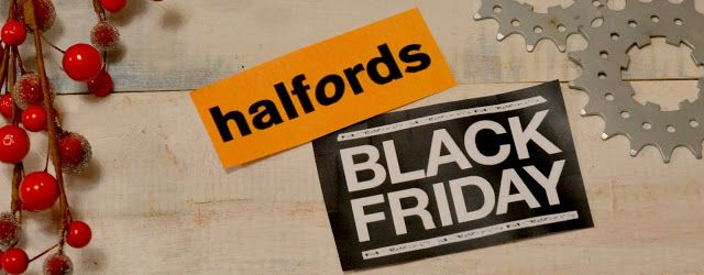 dfc1fb6ca Halfords Black Friday Competition