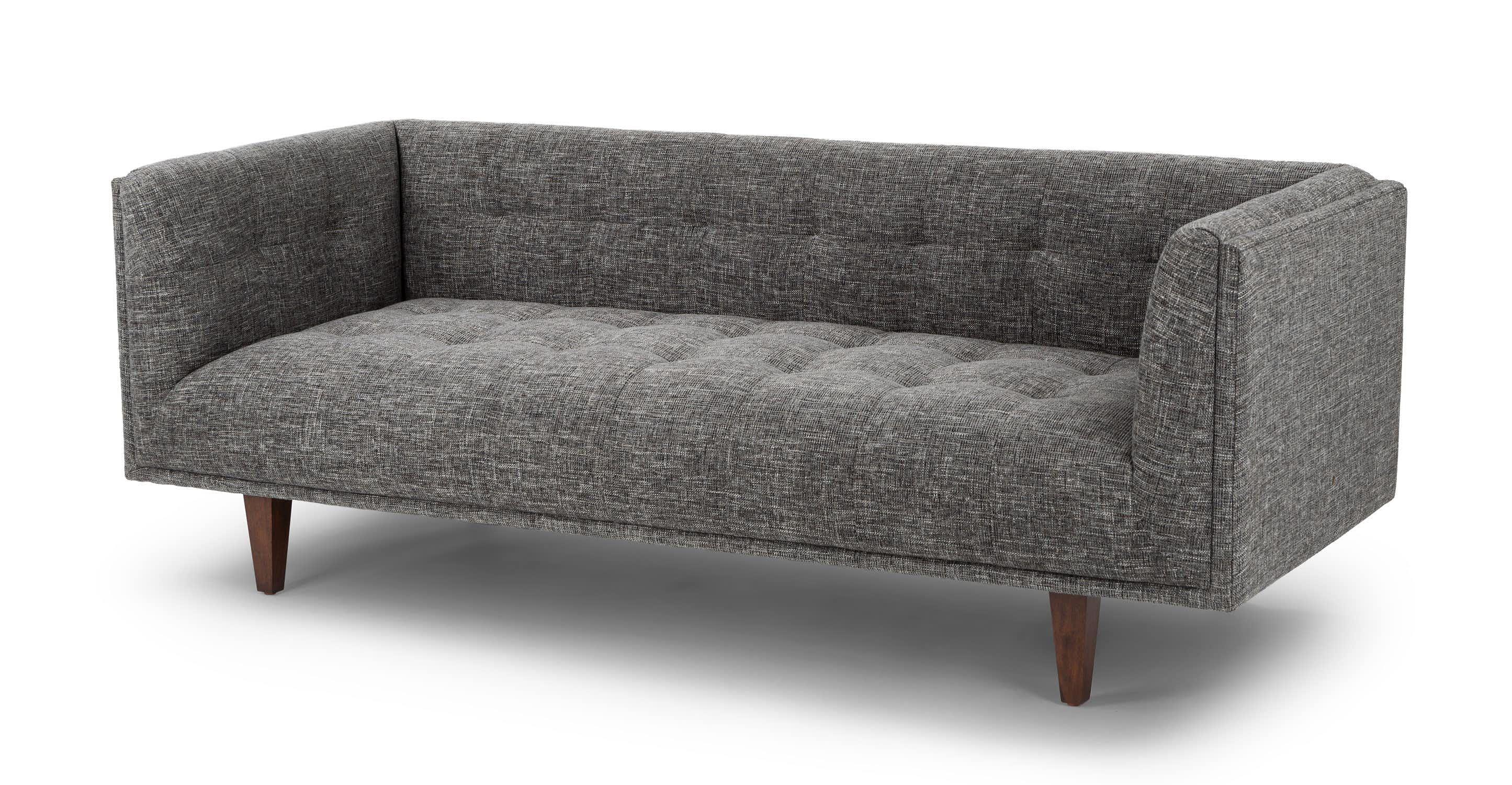 Cirrus Briar Gray Sofa Gray Sofa Green Sofa Sofa [ 1500 x 2890 Pixel ]