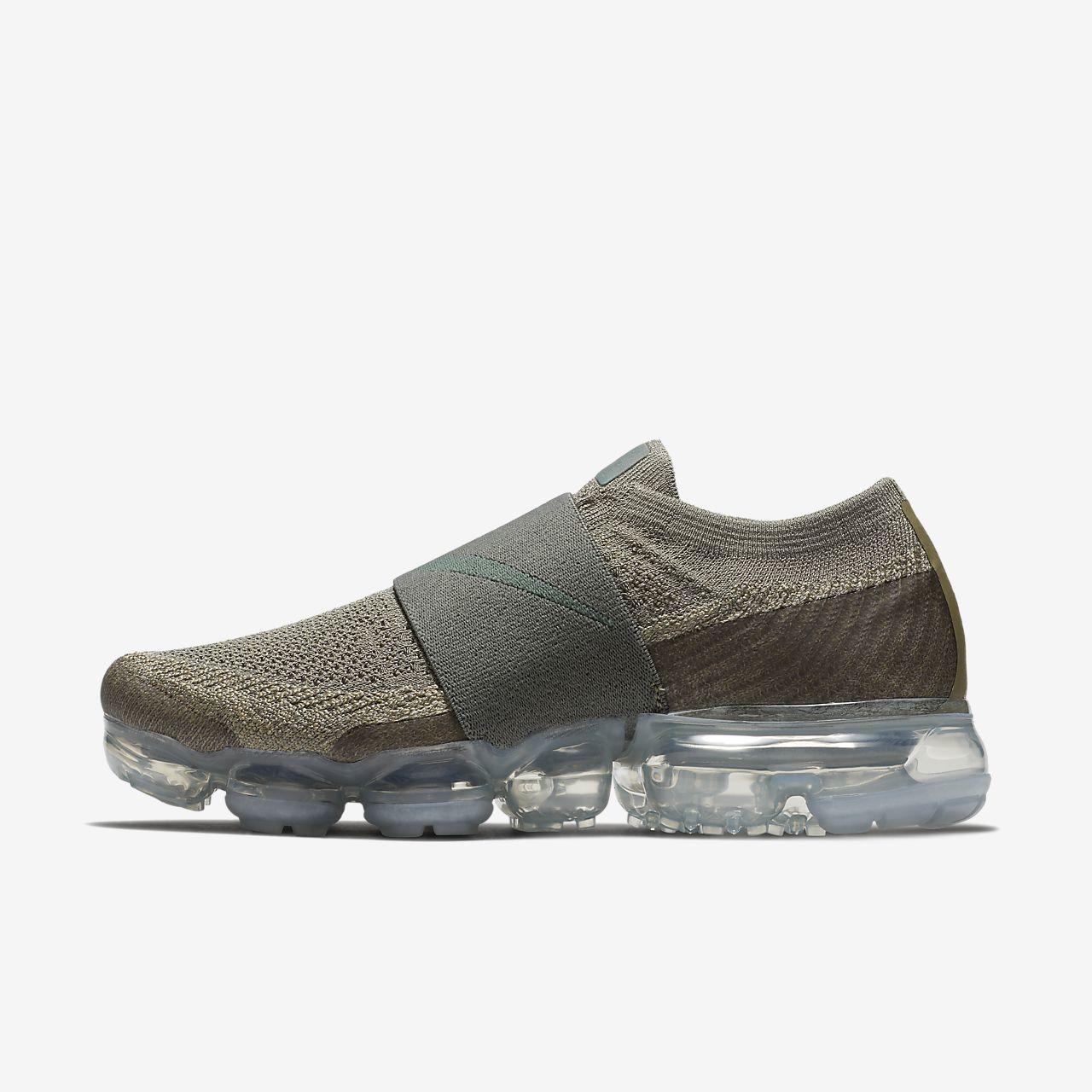 6feab61a9a8 Nike Air VaporMax Flyknit Moc Women s Running Shoe