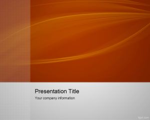 Orange capture lead powerpoint template free download at fppt orange capture lead powerpoint template free download at fppt and is categorized toneelgroepblik Gallery