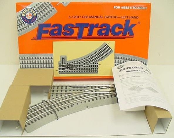 Fastrack O48 Remote Command Switch Manual Guide