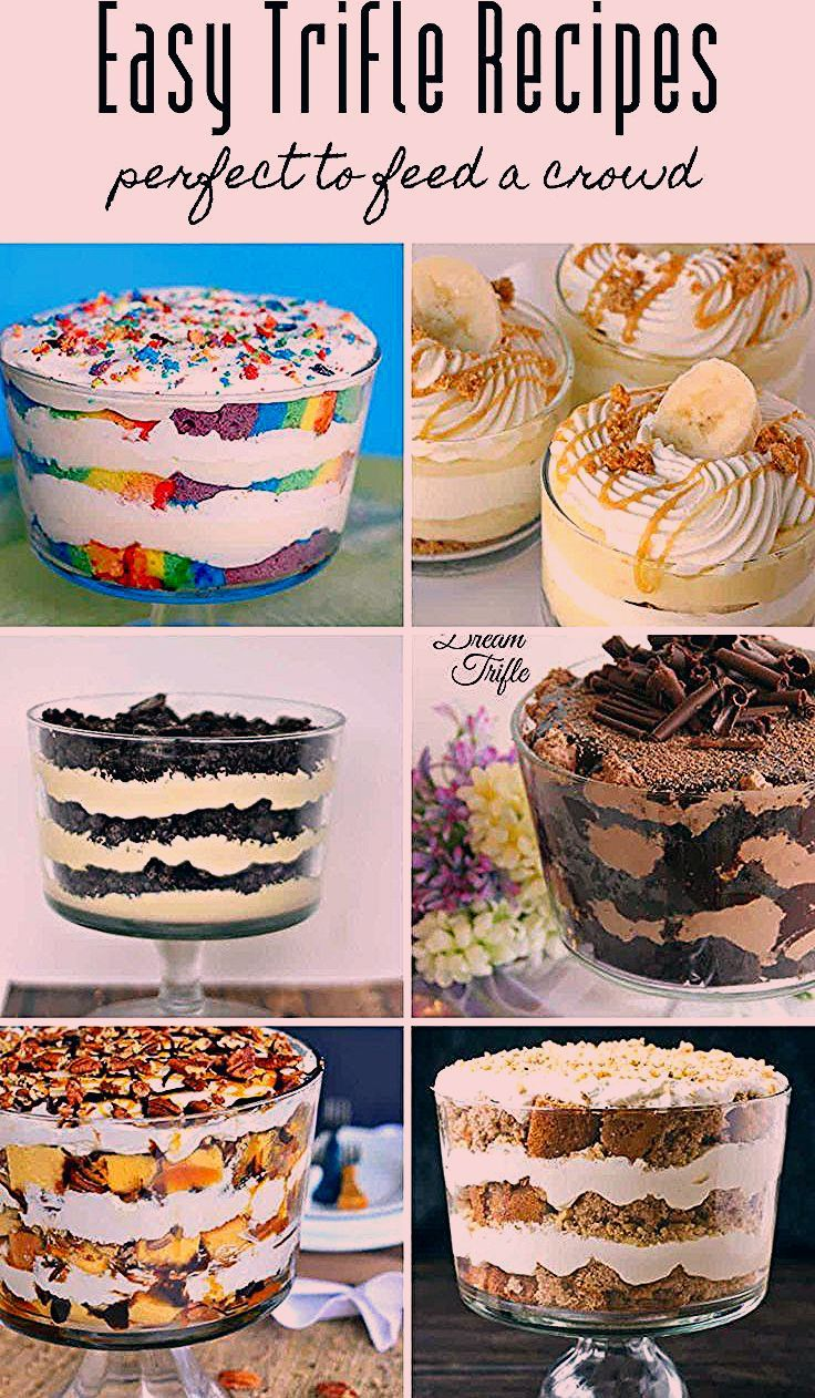 Photo of Desserts For A Crowd