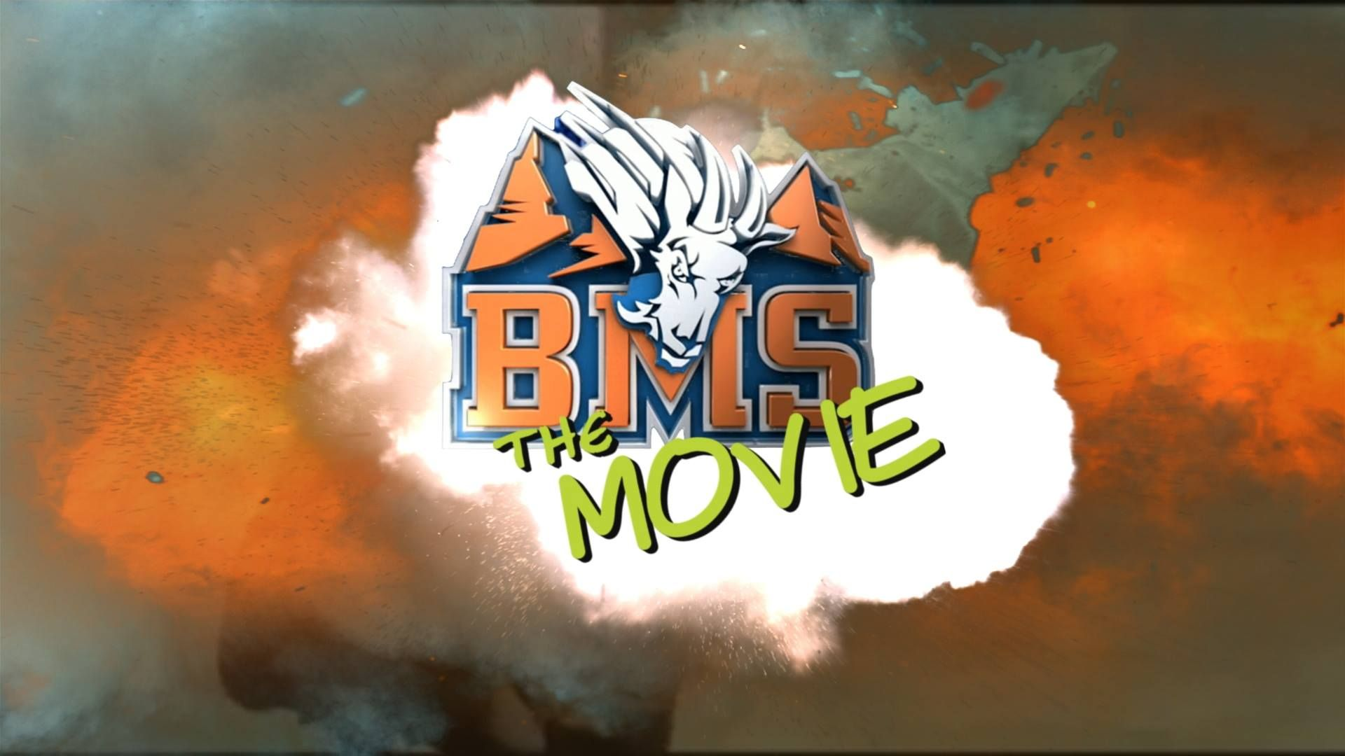 Blue Mountain State The Movie Support The Goats Blue Mountain State Was One Of The Funniest Shows Ever On Spike Tv And Now They Are Bac Blue Mountain State